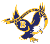 Barrington Boosters - Supporting Barrrington RI High School Athletics